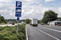 Лимит на паркинг в Дании: дело может дойти до суда