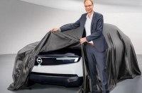 Opel приоткрыл тайну над новым дизайном своих моделей