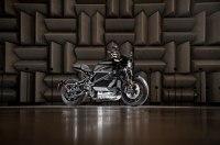 В Harley Davidson озвучили планы по выпуску электробайков: готовят даже велосипед