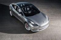 Маск рассказал о том, какие машины меняют на электромобили Tesla