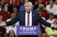 General Motors просит Трампа защитить Buick Envision от таможенных сборов