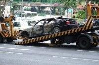 BMW отзовет машины в Европе из-за 27 пожаров в Южной Корее