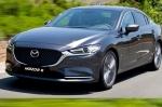 В официального дилера «НИКО Истлайн Мегаполис» начат прием заказов на новую Mazda6!