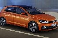 Рекламу VW Polo запретили «из-за поощрения безрассудного вождения»