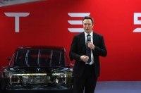 Илон Маск готов превратить Tesla в частную компанию