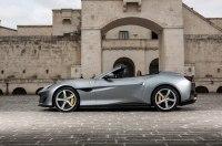 Ferrari зарабатывает с каждой проданной машины 69 тысяч евро