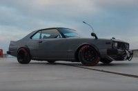 В Украине сняли фильм о редком спорткаре Nissan