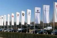 Volkswagen Group укрепляет лидерство среди мировых автопроизводителей