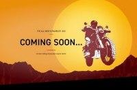 Новый Triumph Scrambler 1200 представят 24 октября