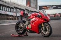 В первой половине 2018 года продажи Ducati снизились на 7.4%