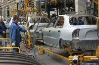 Автопром Украины – состояние продолжает ухудшаться