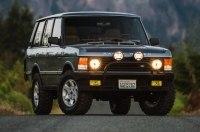 На продажу выставили Range Rover с мотором V12 от «семерки» BMW