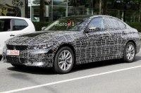 Стали известны первые детали нового поколения легендарной «тройки» BMW