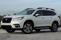 В США отзывают бракованные кроссоверы Subaru Ascent