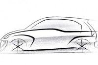 Новый «бюджетник» Hyundai: первое официальное изображение