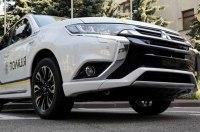 Украинская полиция выделила почти 100 млн. гривен на покупку новых авто