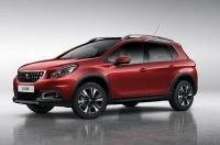 Новая платформа, дизайн и моторы. Кроссовер Peugeot 2008 ждут значительные обновления