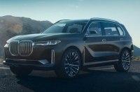 BMW рассматривает возможность создания М-версии кроссовера Х7