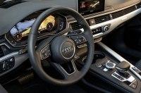 Audi убрала с продаж в США автомобили с «механикой»