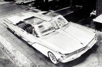 Рассекречены проекты уникальных спорткаров ЗАЗ 60-х годов