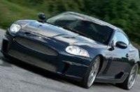 Тюнеры из Arden усилили Jaguar XKR