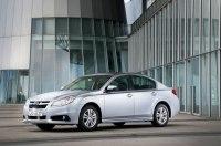 Subaru убирает дизельные моторы с рынка Великобритании