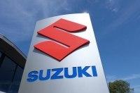 В Suzuki поменяли планы относительно Китая