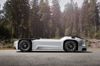 Volvo Trucks представили проект Vera: автономные электрогрузовики будущего и экосистема для них