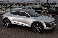 К 2025 году Audi выпустит 12 новых моделей электрокаров