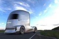 Ford представил конкурента Tesla Semi