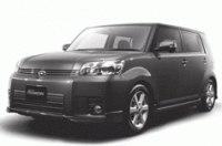 Toyota представила Scion размером с Corolla