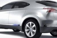 Lexus представил гибридный концепт LF-Xh