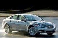 Новый Jaguar XF оправдывает надежды
