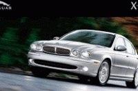 Jaguar X-Type уходит с американского рынка