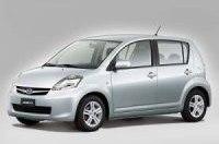 Subaru начинает продажи первой переднеприводной модели