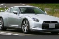 В сеть просочились официальные фото Nissan GT-R
