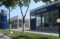 К концу года в Украине будет 27 представительств марки SsangYong