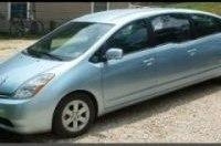 Канадский мастер сделал лимузин из Toyota Prius
