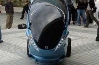В Тайване создали идеальную машину для города