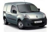 Renault представил обновленный Kangoo Express