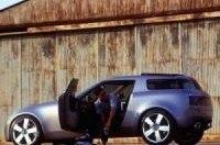 Saab планирует создать второй кроссовер