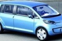 VW показал в Токио следующий Up!