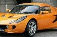 Lotus выпустил Elise SC с компрессором