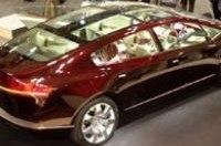 Honda запустит в серию новый «водородный» FCX