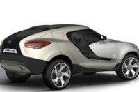 Hyundai показал в Токио три модели