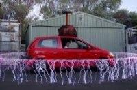 GM придумала совершенную противоугонную систему
