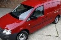 Volkswagen представил новый Caddy Maxi