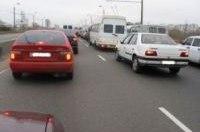 Киев увеличит финансирование строительства автодорог в 1,5 раза