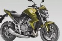 Honda заменит шершня на новый CB1000R