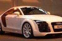 Audi TT можно превратить в R8 за $17 500